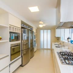 Cozinhas mediterrâneas por homify Mediterrâneo