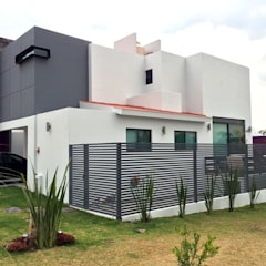 منازل تنفيذ Base-Arquitectura
