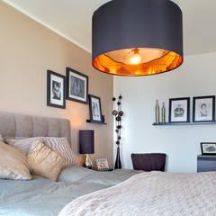 Bedroom by Kern-Haus AG,