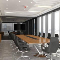 FNG DESIGN – FNG DESIGN: modern tarz Multimedya Odası