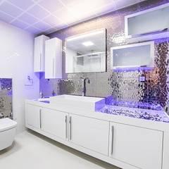 Onn Design – Özer Residence:  tarz Banyo