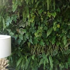 Garden by EKOA Paisagismo, Tropical