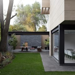 Portafolio Fotografía de Arquitectura & DI: Casas de estilo  por Kroma Photo,