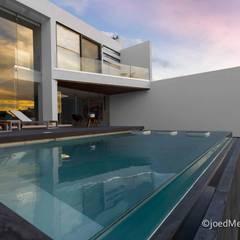 Fotografía Casa AB / Arquitectura & ID: Casas de estilo  por Kroma Photo, Moderno
