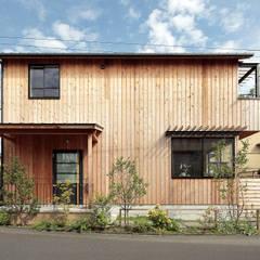 FUN! HOUSE!: こぢこぢ一級建築士事務所が手掛けた家です。