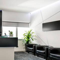 Clinics توسطMiguel Zarcos Palma, مدرن