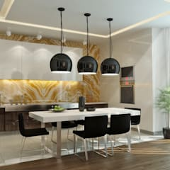 Living room by metrixdesign