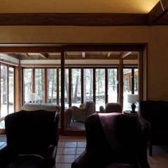 TE計画 ~K3建築研究所~: 株式会社山崎屋木工製作所 Curationer事業部が手掛けた窓です。
