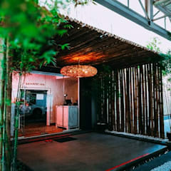 Bamboo spa and little dimsum:  โรงแรม by  good space  plus interiror- architect co.,ltd