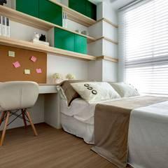 Commercial Spaces by 伏見設計事業有限公司