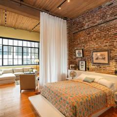 Evinin Ustası – Yatak Odalarında En Çok Hangi Renk Tercih Edilmelidir?:  tarz Yatak Odası