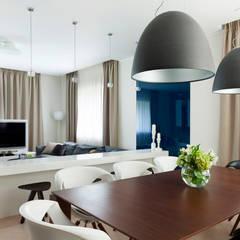 Dining room:  Dining room by Telnova Julia