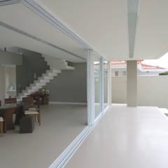 Windows by Habitat arquitetura