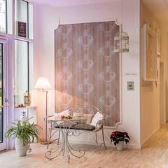 Fabulous Wintergarten Ideen im Landhausstil | homify IF29