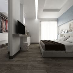 Bedroom by De Vivo Home Design,