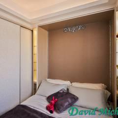 Bedroom by 大衛麥可國際設計工程有限公司