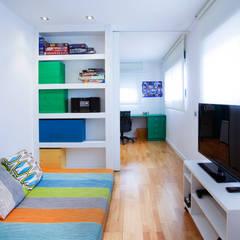 Kinderzimmer von Gemmalo arquitectura interior