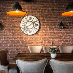 Hmzstone – Duvar Panelleri:  tarz Şarap Mahzeni
