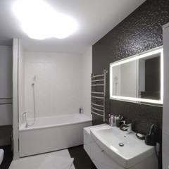 ванная: Ванные комнаты в . Автор – A&D-interior