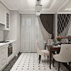 Kitchen by GM-interior, Classic