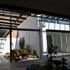 Commercial Spaces by Novhus Oficina de Arquitectura