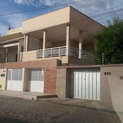 Häuser von Moderna Arquitetura Brasil