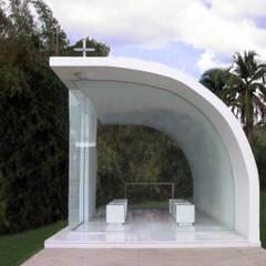 Event venues by Repsold Projetos e Design