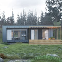 Houses by Espace Team