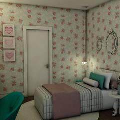 casa BG: Janelas   por Mais Arquitetura 34