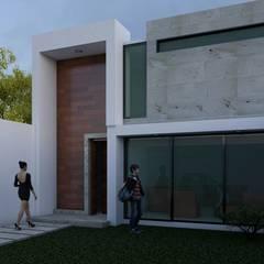 Ventanas de estilo  por Architektur