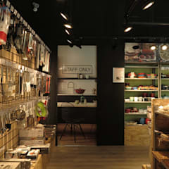 新竹 Casa n' More生活美學門市 根據 直譯空間設計有限公司 簡約風
