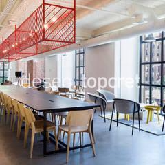 Study/office by Topcret