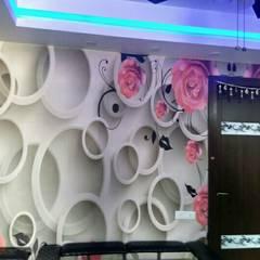 Wände von 360 Home Interiors and Decor