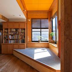 Rumah by アイプランニング