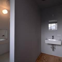 StarterMachiya_Project : colocoloenterpriseが手掛けた浴室です。