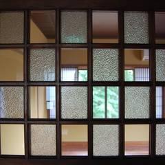 MoriTerrace_Project: colocoloenterpriseが手掛けた窓です。