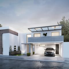 Houses by Pure Design
