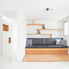 غرفة المعيشة تنفيذ seukhoonkim