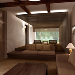 فنادق تنفيذ 直譯空間設計有限公司