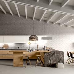 آشپزخانه by Atra Cucine