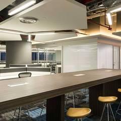 Offices & stores توسطYo sé, مینیمالیستیک