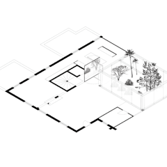MM H: Finestre in stile  di MM A | Massimiliano Masellis Architetti