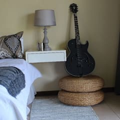HOUSE WESTBROOK:  Bedroom by Covet Design