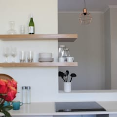 Kitchen by Covet Design,