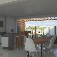 Huizen door Mais Arquitetura 34