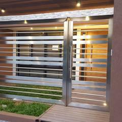 منازل تنفيذ Arquitecto Oscar Alvarez