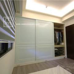 Bedroom by 協億室內設計有限公司