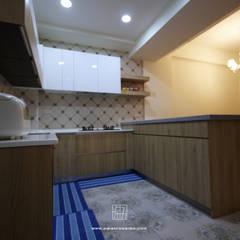 Dapur by 協億室內設計有限公司