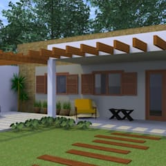 Houses by Arquitetura Pronta