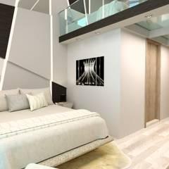 فنادق تنفيذ 垼程建築師事務所/浮見月設計工程有限公司